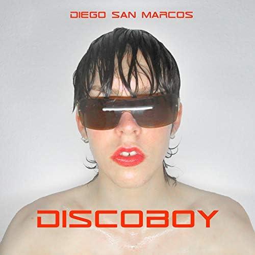 Diego San Marcos