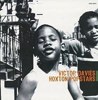 HOXTON POPSTARS〈初回限定盤〉 by ヴィクター・デイヴィス (2003-08-20)