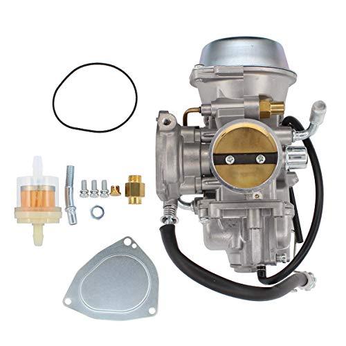 MOTOKU Carburetor Carb for Scrambler Sportsman 500 Worker 4x4 HO ATV