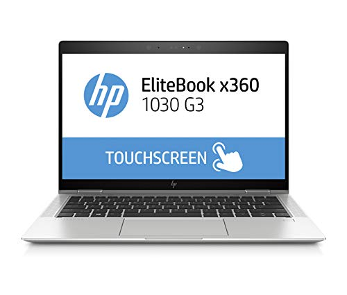 HP EliteBook x360 1030 G3 - Ordenador Portátil Profesional 13.3' FullHD (Intel Core i5-8250,...