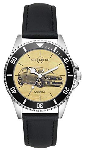 KIESENBERG Uhr - Geschenke für Golf GTI VI Fan L-5050