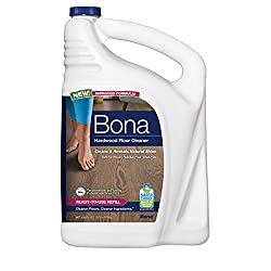 Bona Hardwood Floor Cleaner Refill-1 Gallon Review