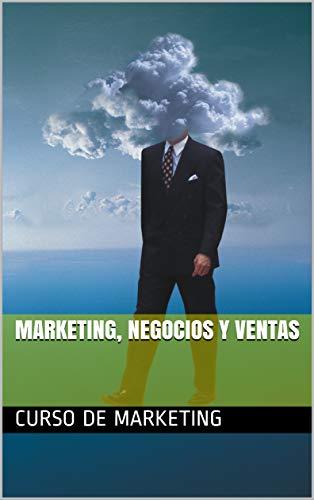 Marketing, negocios y ventas