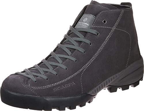 Scarpa Schuhe Mojito City Mid Wool GTX Größe 43,5 Ardoise