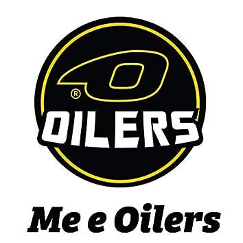 Me e Oilers