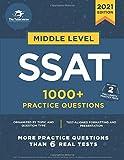 Middle Level SSAT: 1000+ Practice Questions