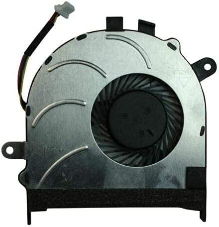 Replacement CPU Cooling Fan for 7558 Las Jacksonville Mall Vegas Mall Inspiron 7 Dell 15-7000