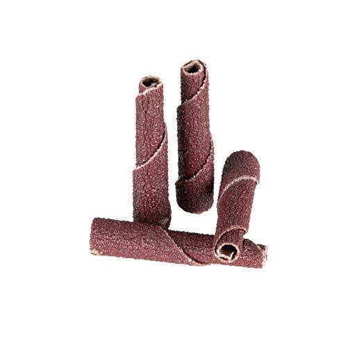 Pack of 100 3//8 in x 1-1//2 in x 1//8 in P100 x-weight 100 per case 3M Cartridge Roll 341D