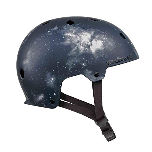 Sandbox Legend Low Rider Helm 2020 Spaced out, S