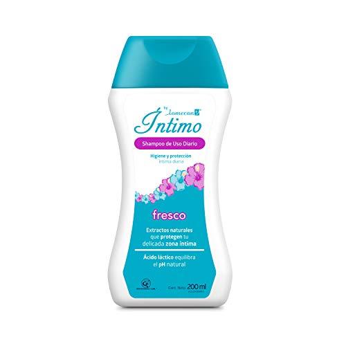 Jabon Intimo Lactacyd marca Lomecan