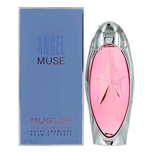 MUGLER Angel Muse Eau de Toilette Spray 100 ml