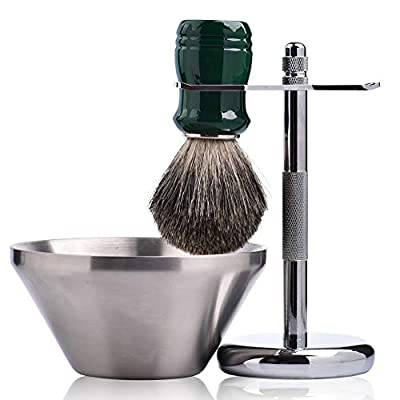 Je&Co Shaving Set Pure
