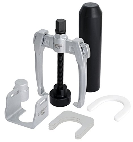 Cicli Bonin-Unisex Universal Drehmoment Extractor Werkzeuge, Schwarz, One Size