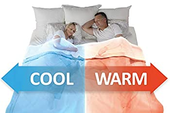Cooling Fan & Heating Air for Beds: photo