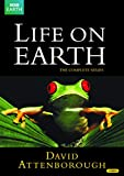 David Attenborough: Life On Earth - The Complete Series (4 Dvd) [Edizione: Regno Unito]