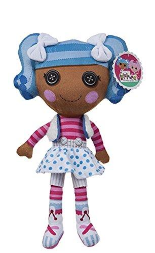 Lalaloopsy - Mittens Fluff 'N' Stuff Plüsh 37cm stehen - Gute Qualität - Lala Loopsy - Puppen