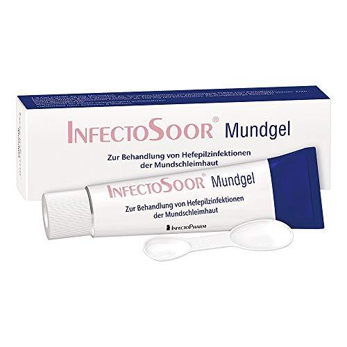 INFECTOSOOR Mundgel 20 g