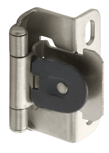 clamp on cabinet hinge - 3