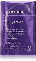 Malibu C Curl Partner Wellness Hair Remedy 12x5g/0.17oz並行輸入品