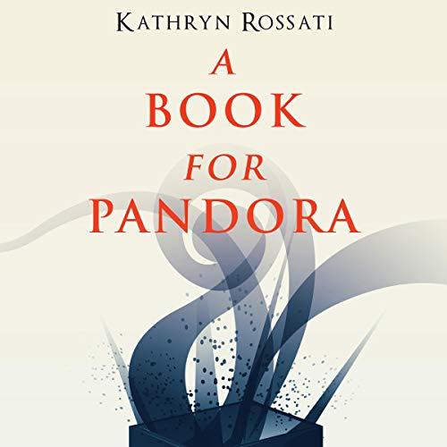 A Book for Pandora cover art