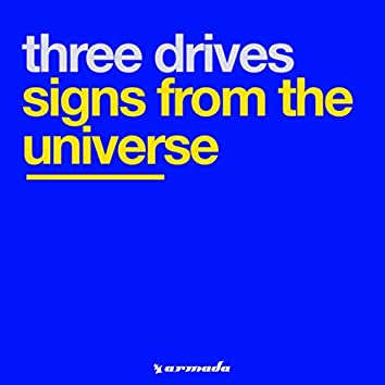 Signs From The Universe