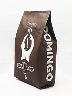 Coffee Domingo Filtre Kahve 1 KG