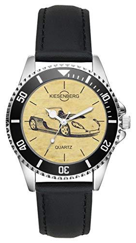 KIESENBERG Uhr - Geschenke für Renault Spider Fan L-4168
