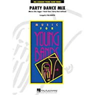 Party Dance Mix - Concert Band/Harmonie - SET