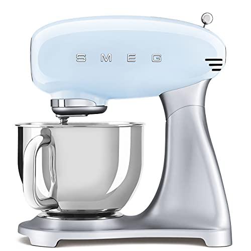 Smeg SMF02PBEU 4,8 L Küchenmaschine...