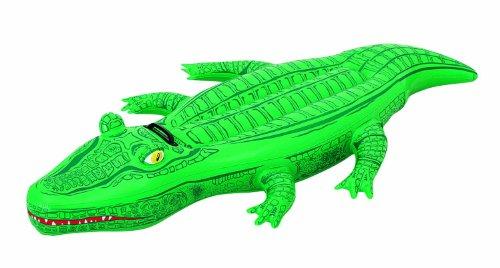 Schwimmtier Krokodil 168x79cm Bestway