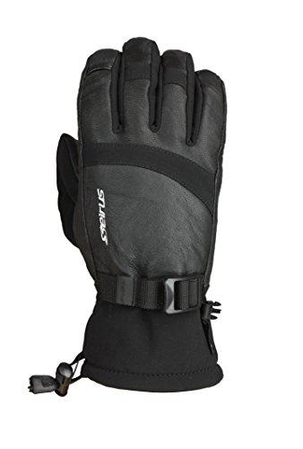 Seirus Innovation Softshell Signal Glove,Large
