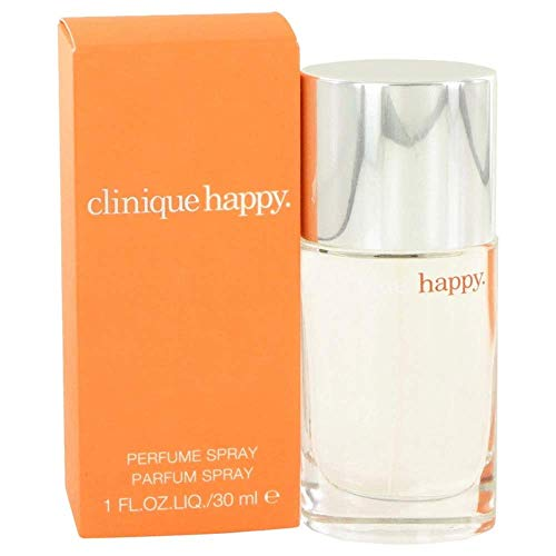 Clinique - HAPPY Eau De Parfum vapo 30 ml
