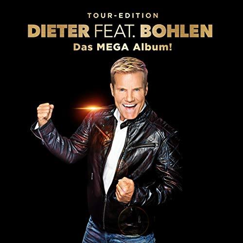 Dieter Feat. Bohlen (3CD Premium - das Mega Album)