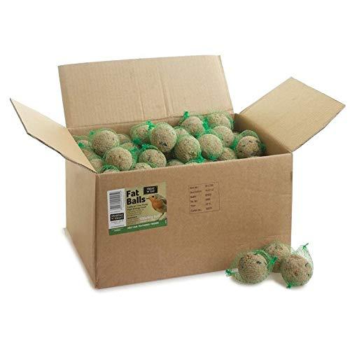 PET-546363 Treat 'N' Eat Fat boule en vrac 100 X 90g (100x90g) Paquet de 100