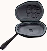 #N/D Portable Size Computer Wireless Mouse Case for Logitech Inalambrico MX Master/Master 2S EVA Carrying Pouch Cover Bag