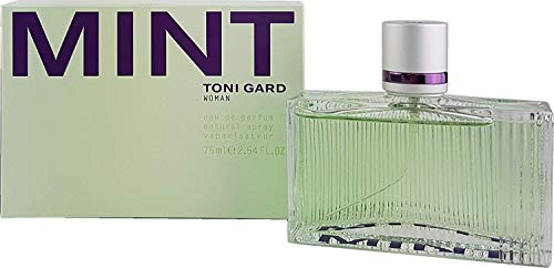 Toni Gard - Mint - Woman - Eau de Parfum - EdP - 75ml