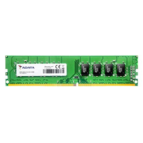 ADATA AD4U2400J4G17-R 4GB DDR4 2400MHz módulo de - Memoria