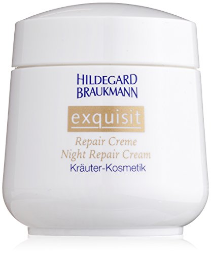 Hildegard Braukmann Exquisit femme/women, Repair Creme, 1er Pack (1 x 50 ml)