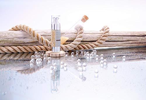 Sérum anti-âge, hydratation & anti-pollution| Cosmétiques | Soin visage| Elixir de Perle| à base d'extrait de nacre | Fabriqué en France par Ostrealia
