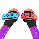 ZONSK Wristband JoyCon Grips for Just Dance 2021 2020...
