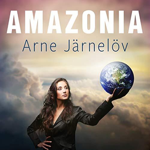 『Amazonia』のカバーアート