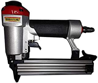 Robustline Pneumatic Brad nailer -10-50 mm