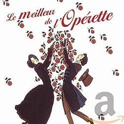 Le Meilleur De L'Operette (Coffret 5 CD)