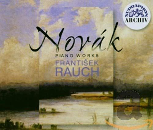 Novak: Six Sonatinas Bagatelles (3 CD)
