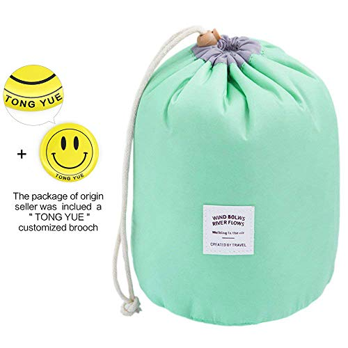 Reise-Fass-Kosmetiktasche Multifunktion-kosmetisch-Tasche-Toilettenartikel-Aktentasche,Patent Nr. 004047397-0001
