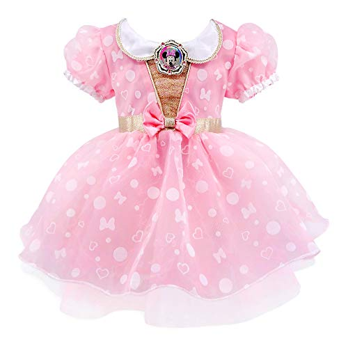 Disney Minnie Mouse Costume for Baby, Size 6-12 Months Pink
