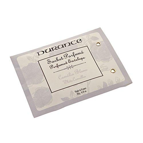 Durance en Provence - Duftbeutel Weiße Kamelie (Camélia Blanc) 10 g