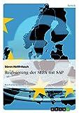 Realisierung der SEPA mit SAP (German Edition)