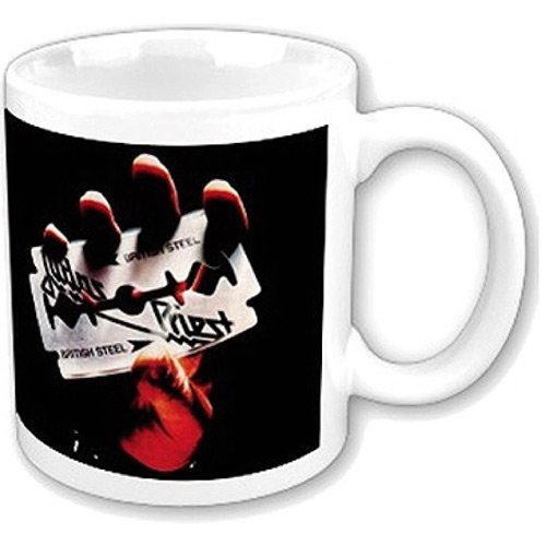 British Steel - Tasse im Geschenkkarton (Mug)
