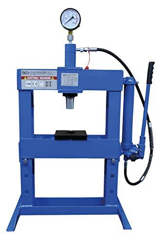 BGS 9790 | Hydraulik-Werkstattpresse | 10 t